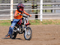 Motorcycle Rodeo