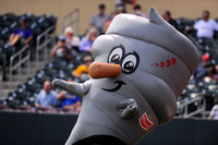 Fresno Grizzlies vs Omaha Storm Chasers August 13, 2013