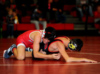 2016 Wrestling Mac vs Rose Hill